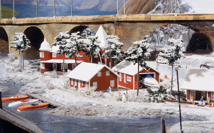 Miniatur Wunderland Hamburg | Modellbahn, Modelleisenbahn Hamburg